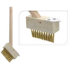 Terra Patio Weed Brush - 120cm