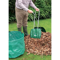 Garland Heavy Duty Long Handled Leaf Grabs