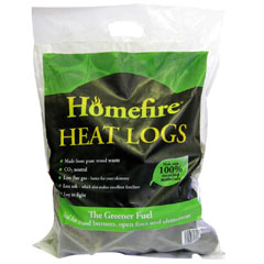 Homefire Heat Logs�Approx 10kg