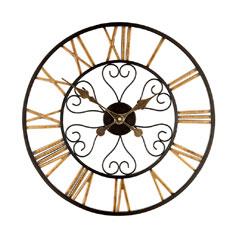 Gardman Hamilton Roman Numeral Clock - 50cm