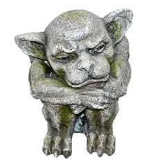 Design Toscano Ashes The Gothic Gargoyle Garden Statue