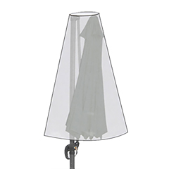 Cantilever Parasol Cover - 175cm Height