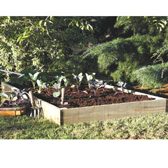 Forest Garden Standard Raised Bed 93 x 93cm