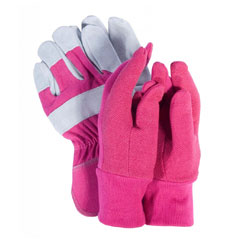 Town & Country Essentials Ladies Gloves 2 Pair Bonus Pack