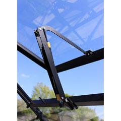 Greenhouse Ventilation / Shading