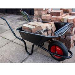 Garden Wheelbarrows All
