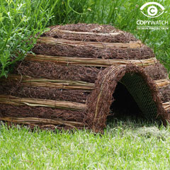 Wildlife World Igloo Hedgehog Home