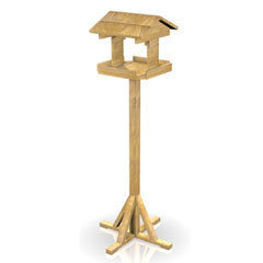 Natures Feast Everyday FSC Garden Bird Table