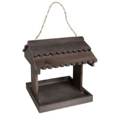 Gardman Wood Hanging Bird Table