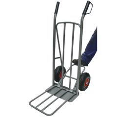 De Greef Sack Truck Kappa - Pneumatic Tyres