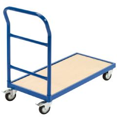 De Greef Platform Trolley - 250kg Capacity