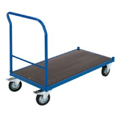 De Greef Platform Trolley - 500kg Capacity