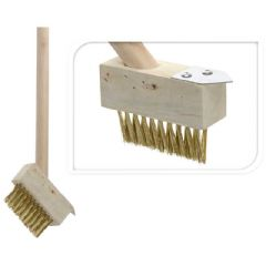 Terra Patio Weed Brush