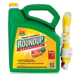 Roundup Ready to Use Weedkiller - 5 Litre