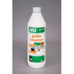 HG Patio Cleaner - 1Lt