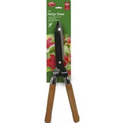 Ambassador Wooden Handle Hedge Shears