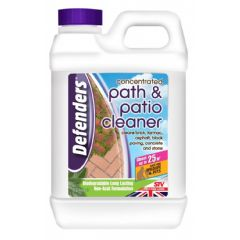 Defenders Concentrated Path Patio Cleaner 2L