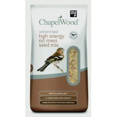 Chapelwood High Energy No Mess - 2kg