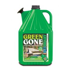 Buysmart Green Gone Watering Can 5L RTU