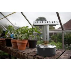 Greenhouse and Conservatory Heaters