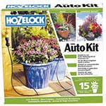 Hozelock 2754  Mini Irrigation Kit 15
