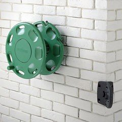Hozelock 2390 Wall Mounted Hose Reel