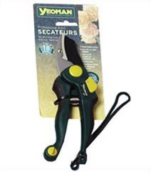 Yeoman Professional Anvil Secateurs