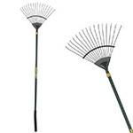 Yeoman Longhandled Lawn Rake