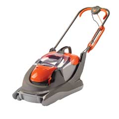 Flymo Electric Hover Mower Ultra Glide - 1800W/36cm