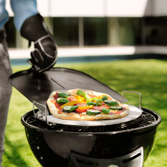 Outdoor Chef Gas Kettle Barbecue City Line - City 420 G