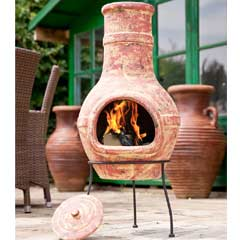 Chimineas - Large