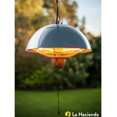 La Hacienda Hanging Patio Heater 1500W