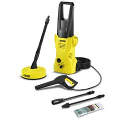Karcher Home Pressure Washers