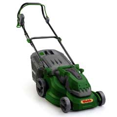 Webb Push Electric Rotary Mower 1400w/15in