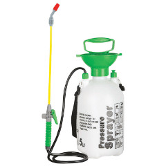 Handy 5 litre Pressure Sprayer