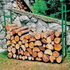 Handy Extendable Log Holder