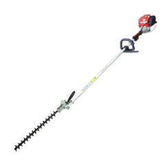Handy 15foot Double Sided Long Reach Hedge Cutter