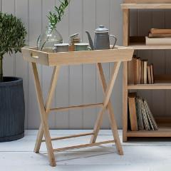Garden Trading Hambledon Oak Butlers Tray