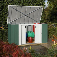 Garden Storage All Sale Fast Delivery Greenfingers Com