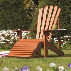 Rowlinson FSC Adirondack Chair