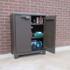 Chaselink Titan HD Low Cabinet 80cm