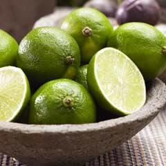 Thompson & Morgan Tahiti Lime 1 x 5 Litre Potted Plant