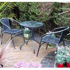 Rondeau Leisure Garden Furniture