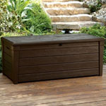 Keter Brightwood Storage Box