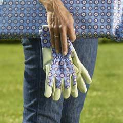 Briers Historic Palaces Tudor Rose Premium Glove - Medium