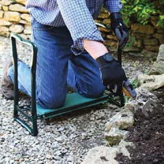 Briers Kneeler and Stool Set
