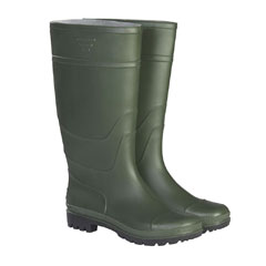 Briers Traditional Wellie Boot - Green