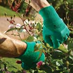 Briers All Rounder Gents Glove - Green