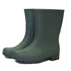 Town & Country Essentials Half Length Wellington Boot