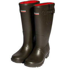 Town & Country Rutland Neoprene Lined Wellington Boot